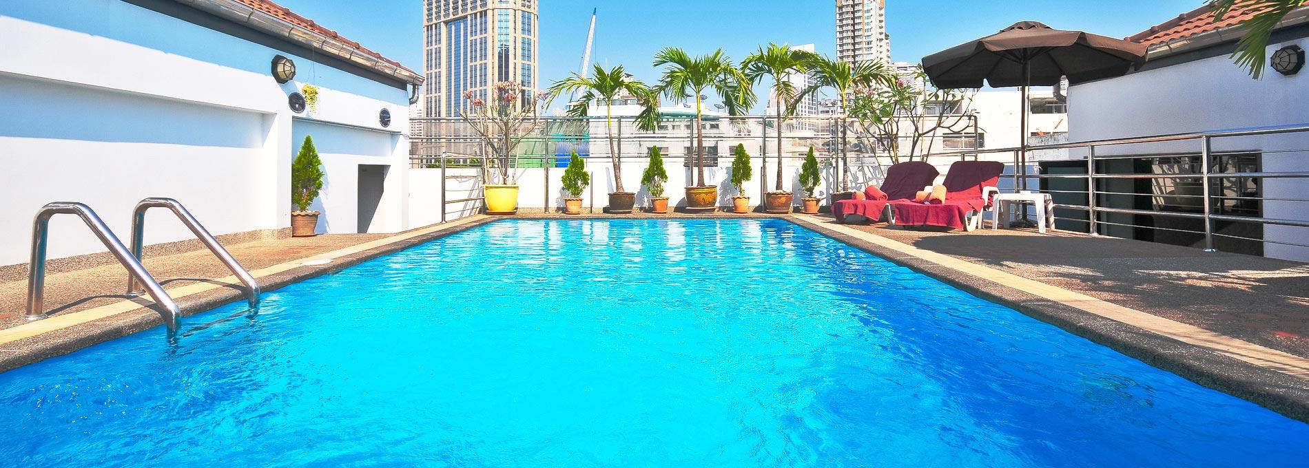 Admiral Suite Serviced Apartment Hotel Sukhumvit Bangkok Official Site